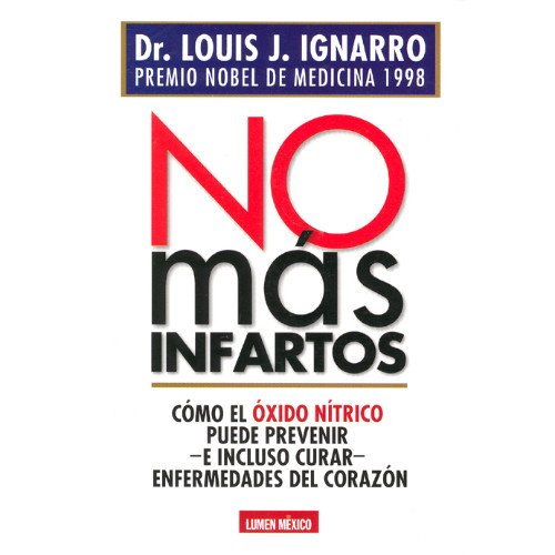 9789685830362: No Mas Infartos = No More Heart Disease
