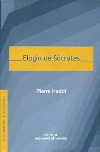 9789685861083: Elogio De Socrates