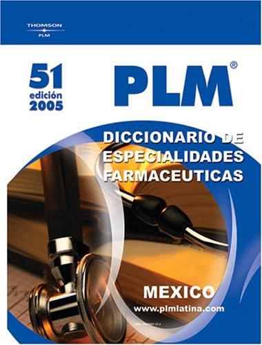9789685887151: Diccionario de Especialidades Farmaceuticas / Dictionary of Pharmacy Specialty (Spanish Edition)