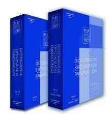 9789685887922: Diccionario De Especialidades Farmaceuticas 2007