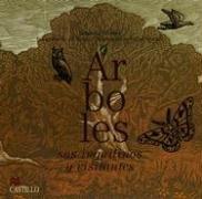 9789685920599: Arboles sus inquilinos y visitantes (Spanish Edition)