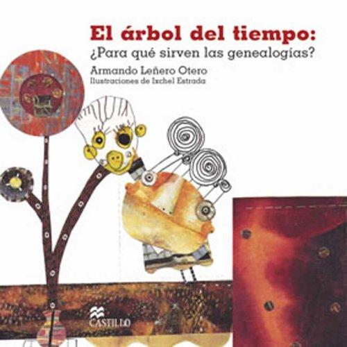 9789685920674: El Arbol del Tiempo (La Otra Escalera) (Spanish Edition)