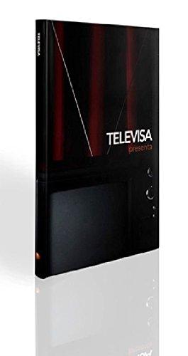 9789685953047: Televisa presenta (Artes Visuales) (Spanish Edition)