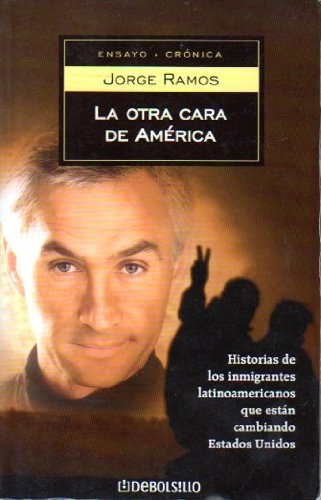 9789685956635: La Otra Cara De America (Ensayo) (Spanish Edition)