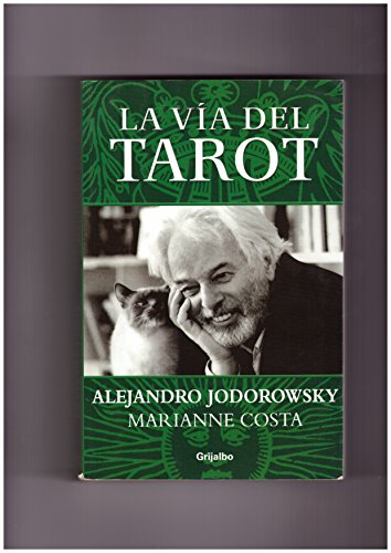 9789685956994: La Via Del Tarot/the Life Of Tarot (Spanish Edition)