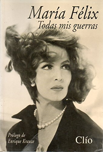 9789685957304: Todas Mis Guerras/all My Wars (Spanish Edition)