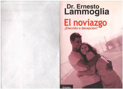 9789685957410: El Noviazgo/relationship