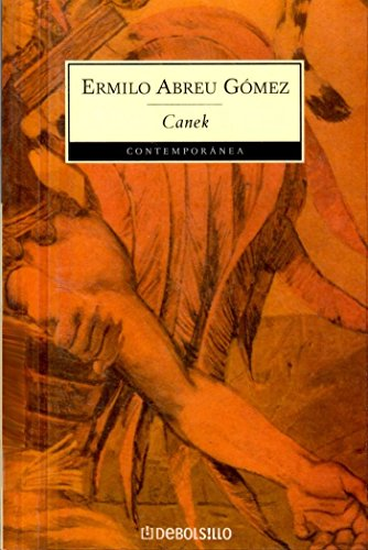 9789685957779: Canek (Contemporanea) (Spanish Edition)