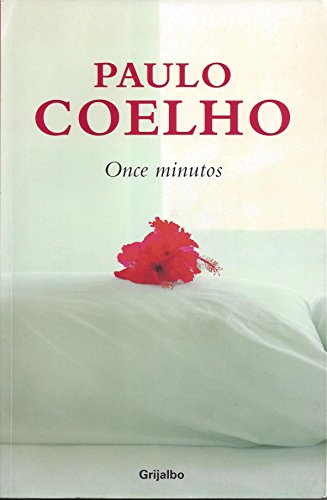 once minutos una novela spanish edition