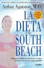 9789685957953: La dieta south beach/ The South Beach Diet (Spanish Edition)
