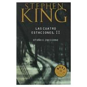 9789685958578: Las cuatro estaciones / Different Seasons: Otono E Invierno/ Fall and Winter (Best Seller) (Spanish Edition)