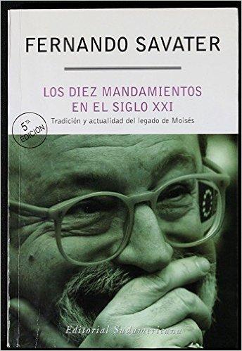 9789685958974: Diez Mandamientos En El Siglo Xxi, Los