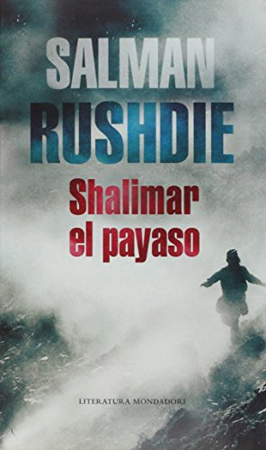 9789685960106: Shalimar El Payaso / Shalimar the Clown (Spanish Edition)