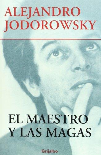 9789685960458: El maestro y las magas (Spanish Edition)