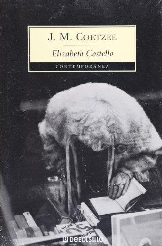 9789685960793: Elizabeth Costello (Spanish Edition)