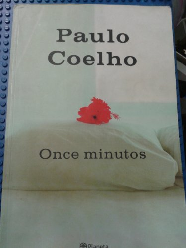 9789685962308: Once Minutos