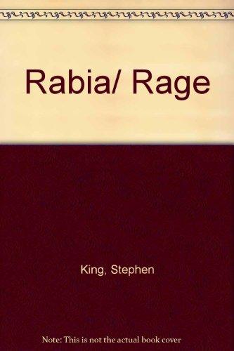 9789685962391: Rabia/Rage