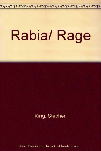 9789685962391: Rabia/ Rage (Spanish Edition)