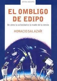 9789685963305: El ombligo de Edipo / Oedipus Navel (Spanish Edition)