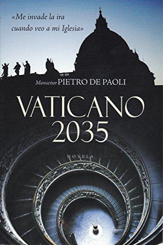 9789685964203: Vaticano 2035/Vatican 2035