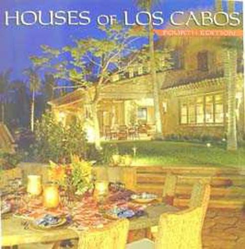 9789685965071: Houses of Los Cabos, Fourth Edition