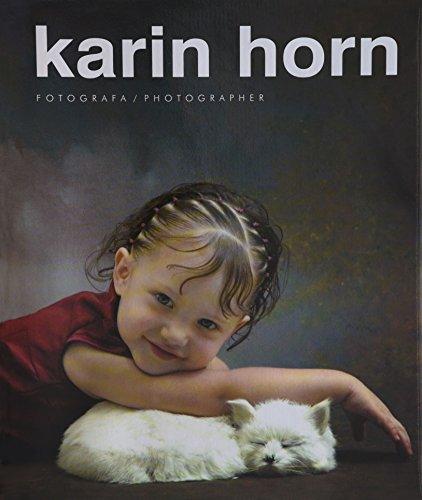 9789685965163: Karin Horn FOTOGRAFA / PHOTOGRAPHER