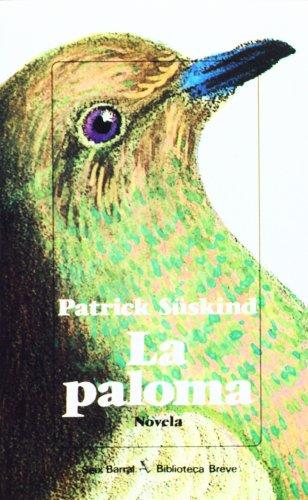 9789686005257: La paloma/ The Dove