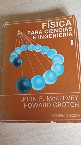 9789686034028: Fisica Para Ciencias e Ingenieria (2 Volumenes)
