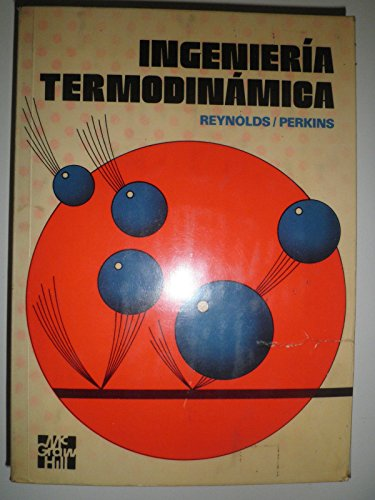 9789686046489: Ingenieria Termodinamica