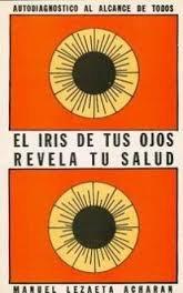 9789686055528: El Iris De Tus Ojos Revela Tu Salud