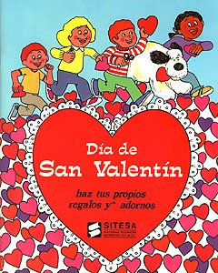 9789686135756: Dia de San Valentin
