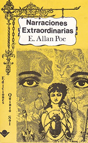9789686136173: Narraciones extraordinarias. (Spanish Edition)
