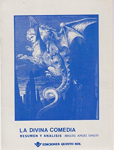 9789686136876 la divina comedia resumen y analisis spanish