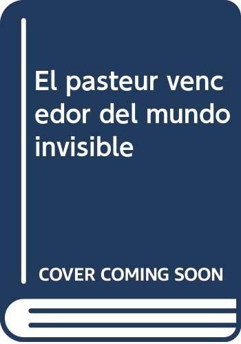 9789686177282: El pasteur vencedor del mundo invisible (Spanish Edition)