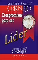 9789686210217: Compromisos Para Ser Lider/Commitments to Be a Leader
