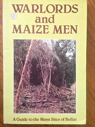 Warlords and maize men: A guide to: Foster, Byron (ed)