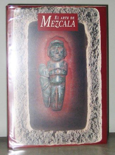 El arte de Mezcala (Biblioteca del sur) (Spanish Edition)