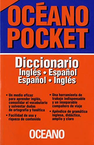 9789686321265: Diccionario Pocket Oceano Ing/Esp (Spanish Edition)