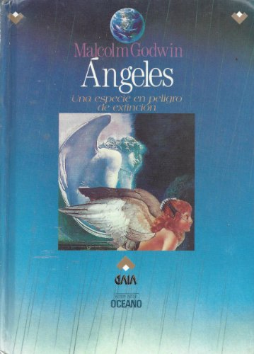 9789686321500: Angeles Una Especie En Peligro De Extincion (1997 Spanish Edition of Angeles)