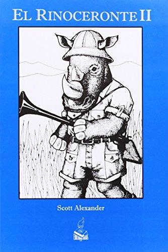 9789686334210: El rinoceronte II : rinocerolog�a avanzada
