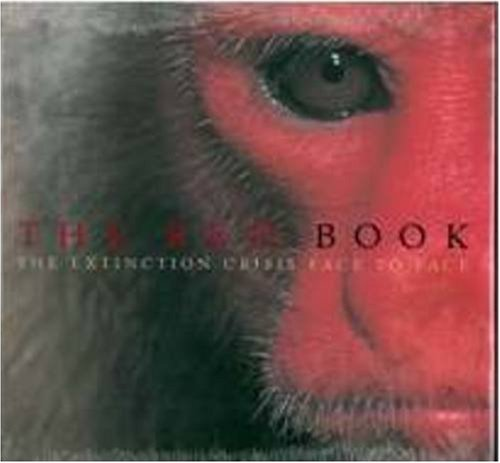 9789686397642: The Red Book: The Extinction Crisis Face To Face