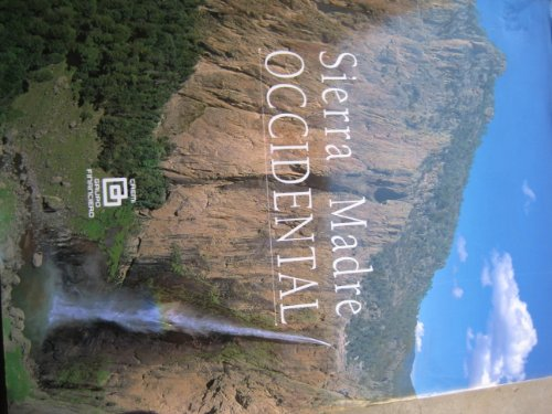 9789686520101: Sierra Madre Occidental (Spanish Edition)