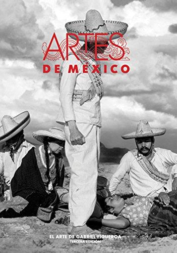 El arte de Gabriel Figueroa: Cuevas, Jose Luis, Carlos Fuentes, Carlos Monsiváis & Gabriel Figueroa