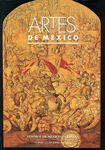 Tesoros de México en España: Esteras Martin, Cristina,