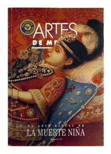 El arte ritual de la muerte niña: Aceves, Gutierre, (coord.)