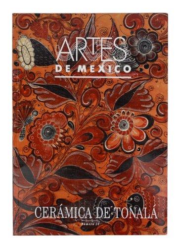 9789686533743: Artes de Mexico # 14. Ceramica de Tonala / Ceramics from Tonalá (Spanish and English Edition)