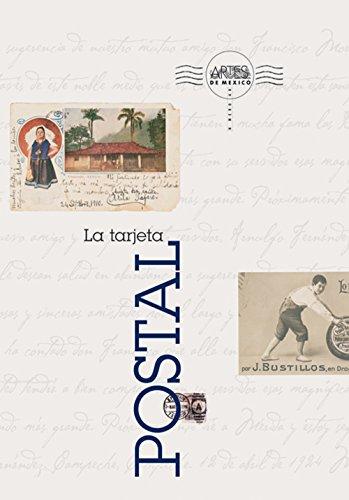 9789686533965: Artes de Mexico # 48. La tarjeta postal / The Postcard (Spanish and English Edition)