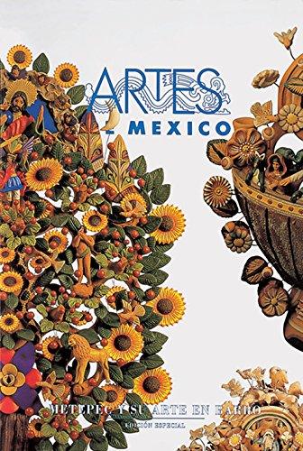 Artes de Mexico # 30. Metepec y: Mexico, Artes de