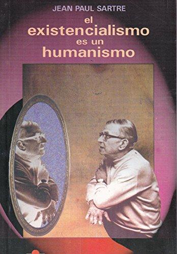 9789686620375: El existencialismo es un humanismo. (Spanish Edition)