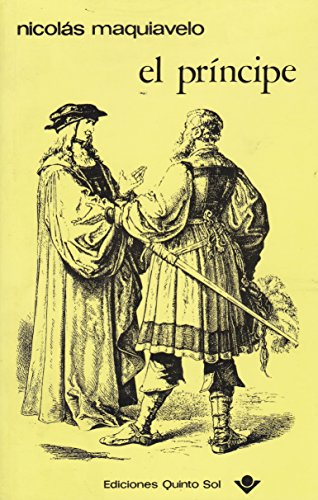 9789686620511: El principe (Spanish Edition)